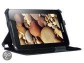 Gecko Covers Slimfit hoes voor Lenovo A1000 - Zwart