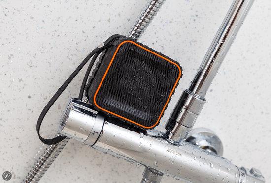 Difrnce SPB111 - Bluetooth-speaker - Zwart