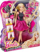 Barbie - Eindeloze Krullen