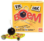 Tik Tak Boem