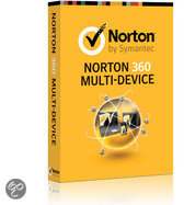 Symantec Norton 360 Multi-Device 2.0