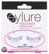 Eylure Naturalites Volume Strip Wimpers