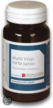 Bonusan Multi Vital Forte Junior Tabletten
