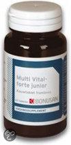 Bonusan Multi Vital Forte Junior Tabletten