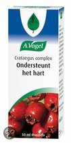 A.Vogel Crataegus complex - 50ml druppels - Voedingssupplement