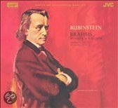 Brahms: Sonata in F minor