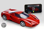 Silverlit Iphone Interactive Bluetooth R/C Ferrari Enzo