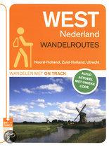 Wandelroutes West Nederland