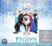Frozen -Digi/Deluxe-