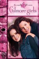 Gilmore Girls - Seizoen 5 (6DVD)