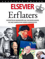 Speciale editie / Elsevier Erflaters