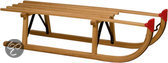 Houten Slee Davos - 100 Cm