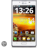 LG Optimus L7 - Wit