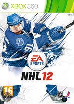 Foto van NHL 12
