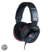 Turtle Beach Ear Force Z60 DTS Headphone:X Wired 7.1 Virtueel Surround Gaming Headset - Zwart (PC + Mac + Mobile)