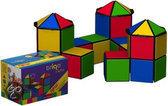 TriQo Deco Box mix: 75 stuks (075311)