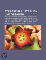 Strasse in Australien Und Ozeanien