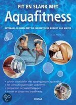 Fit En Slank Met Aquafitness