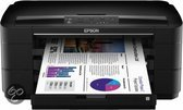 Epson WorkForce WF-7015  - All-in-One A3-Printer