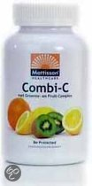 Mattisson Combi-c Groente Fruit Complex - 90 Tabletten