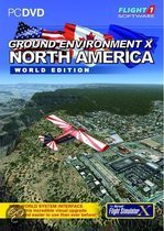 Ground Environment X - North America World Edition