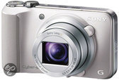 Sony Cybershot DSC-HX10V - Zilver