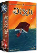 Dixit - Uitbreiding (84 kaarten) - Kaartspel
