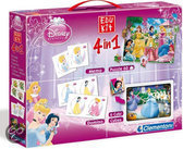 Edu Kit 4 in 1 Princess