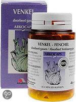 Arkocaps Venkel - 45 Capsules