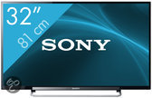 Sony Bravia KDL-32R420 - Led-tv - 32 inch - HD-ready