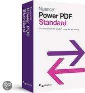 Nuance Power PDF Standard - Engels/ Box