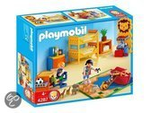 Playmobil Kinderkamer - 4287