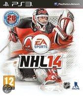 Foto van NHL 14