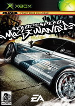 Need for Speed Most Wanted (#) /Xbox