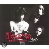 The Doors Box Set: Part One (speciale uitgave)