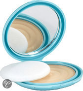 Miss Sporty SO CLEAR Face Powder - 1 Transparent - Make-uppoeder