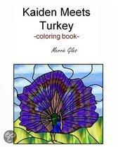 Kaiden Meets Turkey