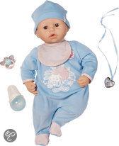 Baby Annabell Pop Broertje - Baby Pop