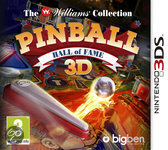 Foto van Pinball Hall of Fame: The Williams Collection