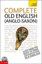 Teach Yourself Complete Old English