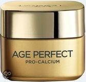 L'Oréal Paris Dermo Expertise Age Re-Perfect Pro-Calcium - 50 ml - Dagcrème