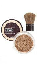 Maybelline Mineral Power Powder - 925 Creamy Natural - Foundation