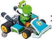 Carrera Go!!! RC Mario Auto - Groen