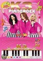 K3  / Pianoboek