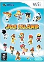 Foto van Job Island