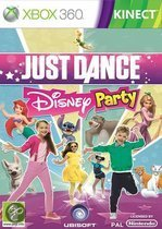 Foto van Just Dance: Disney Party - Xbox 360 Kinect