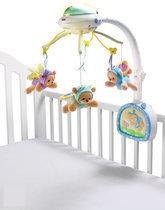 Fisher-Price Mobile met Knuffels