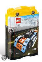 LEGO Racers Blue Bullet - 8193