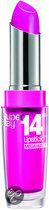 Maybelline Super Stay 14H - 120 Neon Pink - Lippenstift