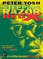 Peter Tosh - Stepping Razor Red X